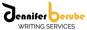 jennifer berube logo