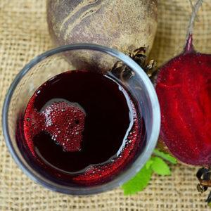 Side Effects of Beetroot Juice