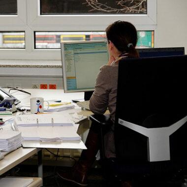 Breaking a Potentially Fatal Work Habit