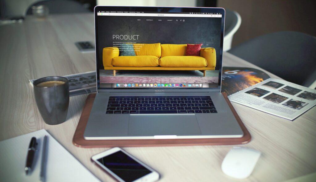 Hire professional website writer