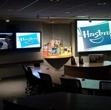 Hasbro Case Study