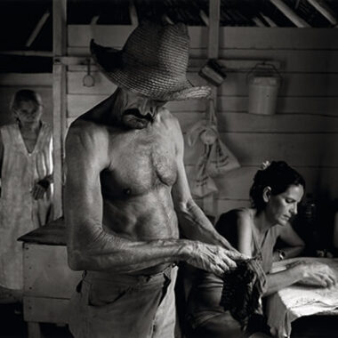 Beautiful and Raw Portraits of Real Cuba Over 10 Years by Susan S. Bank