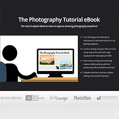 The Photography Tutorial eBook