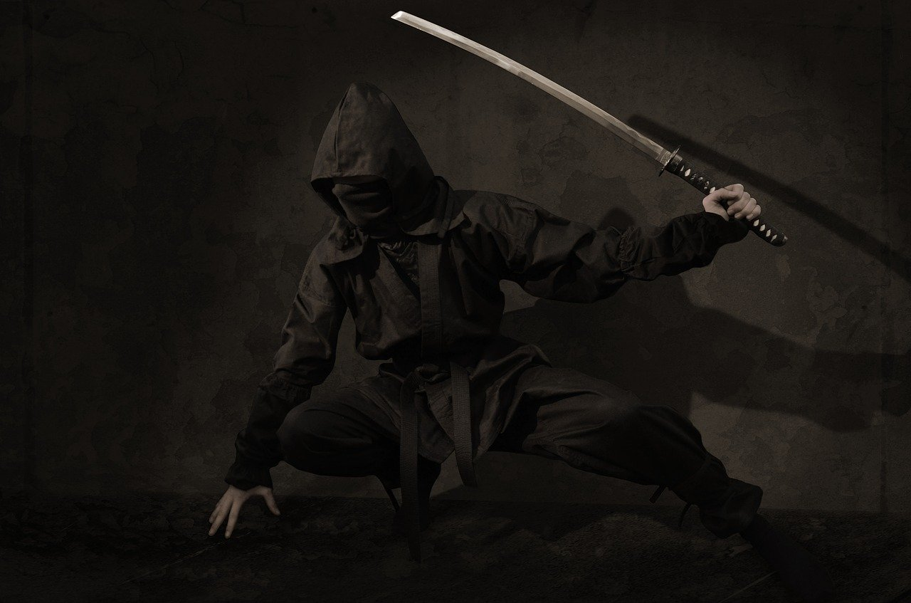 Doing keyword research sometimes requires ninja skills to find more under-the-radar terms.