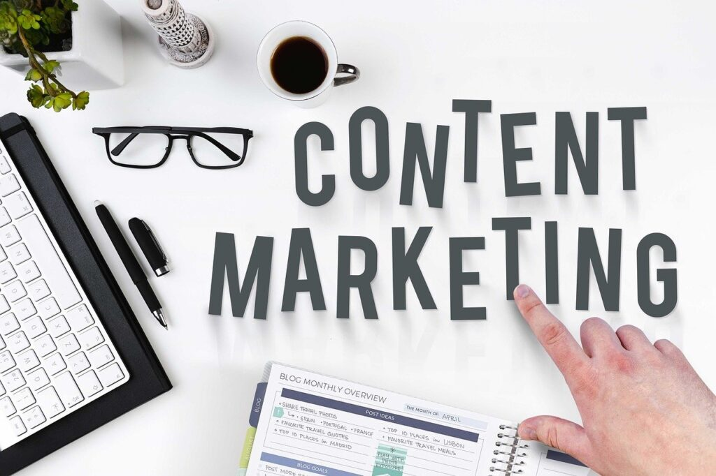 Why You Should Hire a Content Marketing Manager Image