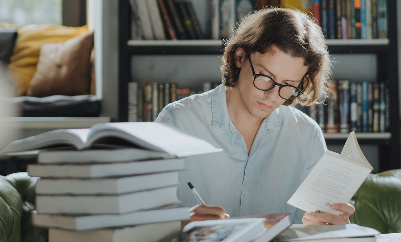 10 Books on Learning How to Write Effectively in 2021